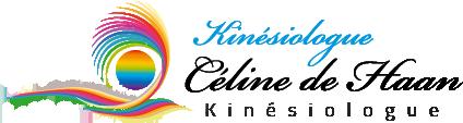 Kinésiologue Céline de Haan - kinésiologue